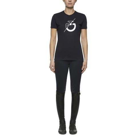 TEAM Cavalleria Toscana Women's T-shirt - TSD039