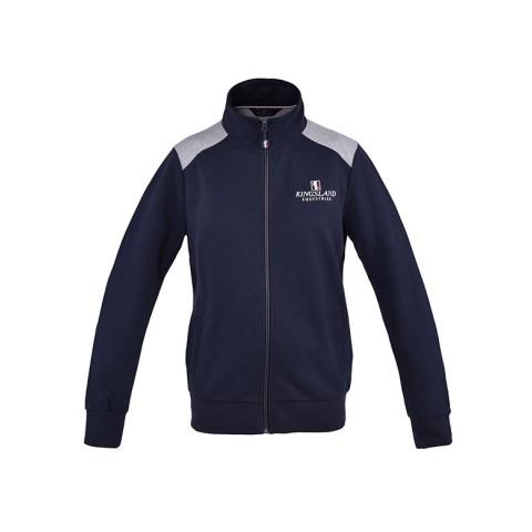 Classic Unisex Sweatshirt Kingsland