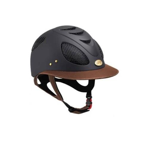 Helmet Firt Lady Leather 2X GPA
