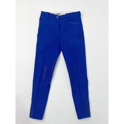 Pantalón Junior Grip Rodilla Kingsland