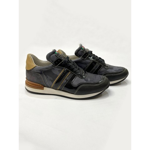Zapatillas Viceversa De Niro Boots Co