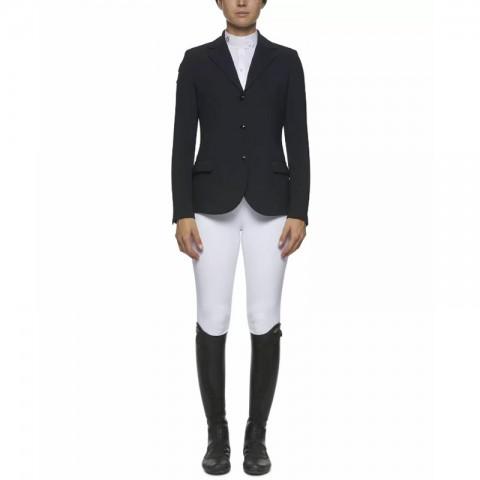 Show Jacket Women Micro Print Lining Cavalleria Toscana - GGD020