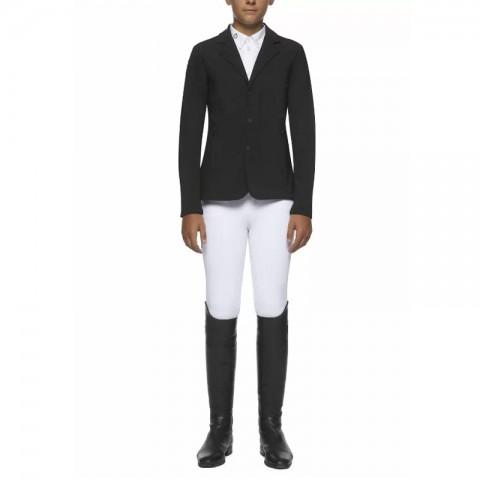 Boy's Show Jacket Tech Knit REVOLUTION Cavalleria Toscana