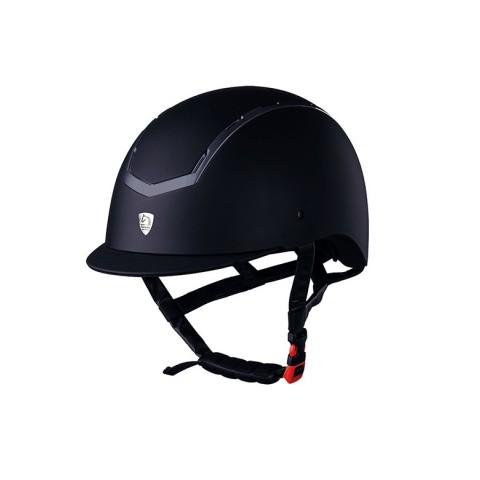 Helmet With Bright Inserts Tattini
