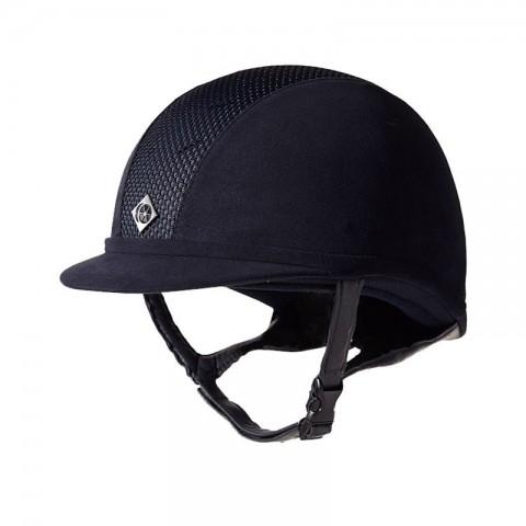 AYR8 Plus Helmet Charles Owen