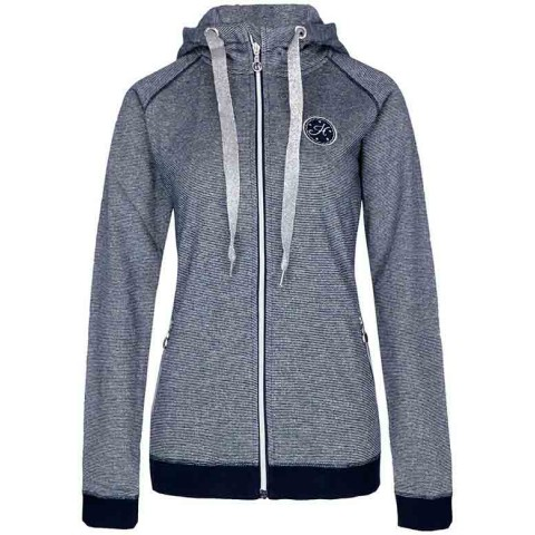 Sudadera Mujer Lucie Harcour