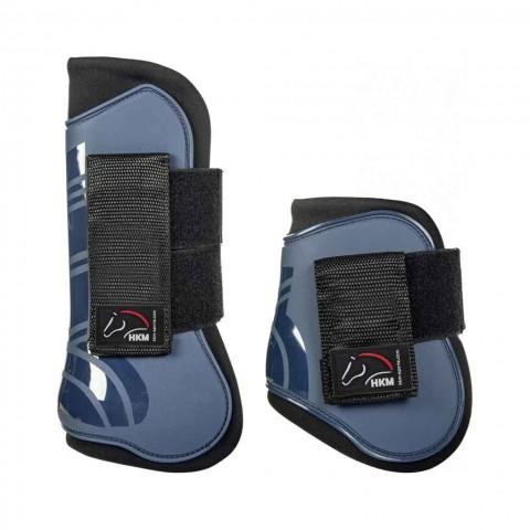 Horse Boots Genua HKM (Pack 4)