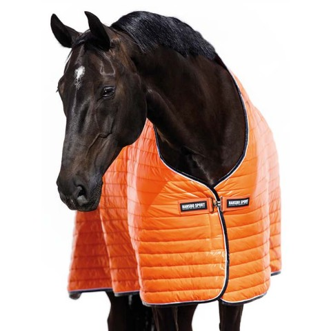 Rug Ultra Light Hansbo Sport (Spicy Orange)