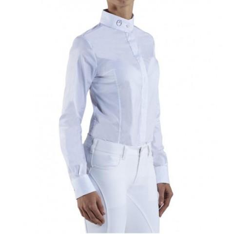 Camisa Concurso Mujer Adelaide Vestrum