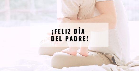 ¡Feliz día del Padre a todos los papás del mundo ecuestre!