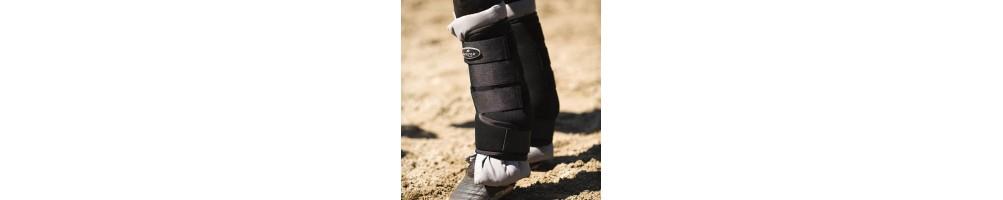 Horse Boots & Bandages | uxe Life, Equestrian Shop Online