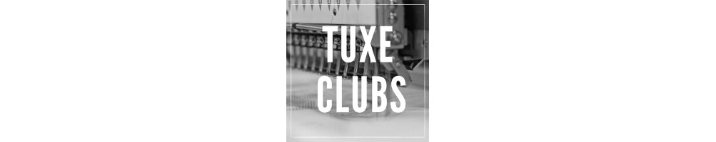 Tuxe Clubs | Tuxe Life, Equestrian Shop Online