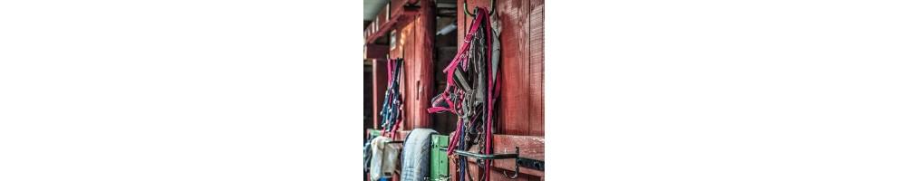 Artículos para Cuadra | Tienda Hípica Tuxe Life