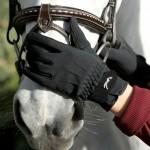 Guantes de Equitación