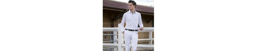 Men's Riding Clothing | Tuxe Life, Equestrian Shop Online