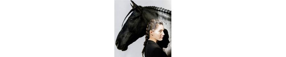 Horse Hair Care | Tuxe Life, Equestrian Shop Online