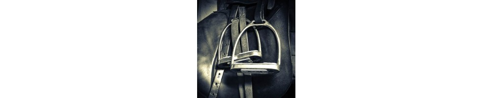 Stirrups & leathers | Tuxe Life, Equestrian Shop Online